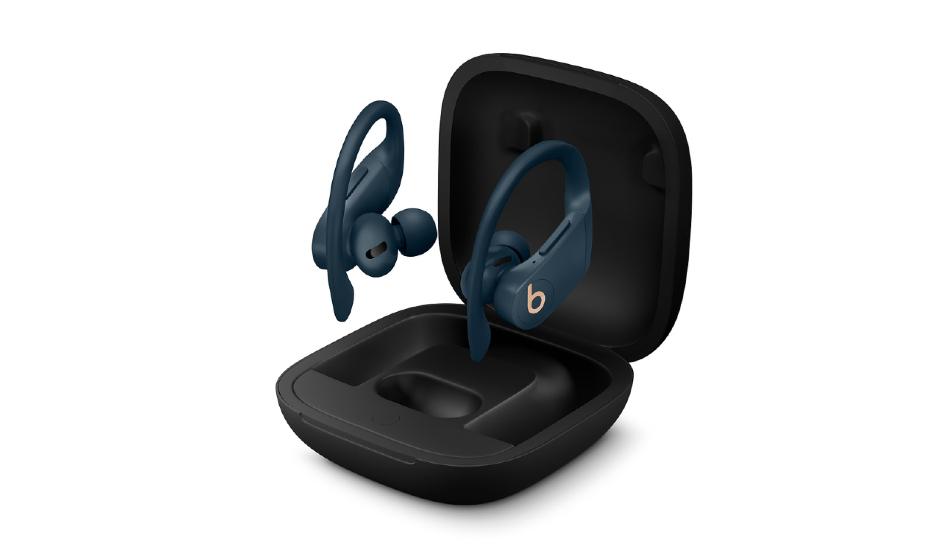 Apple Beats unveils Powerbeats Pro wireless earphones with H1 chip, 'Hey Siri'