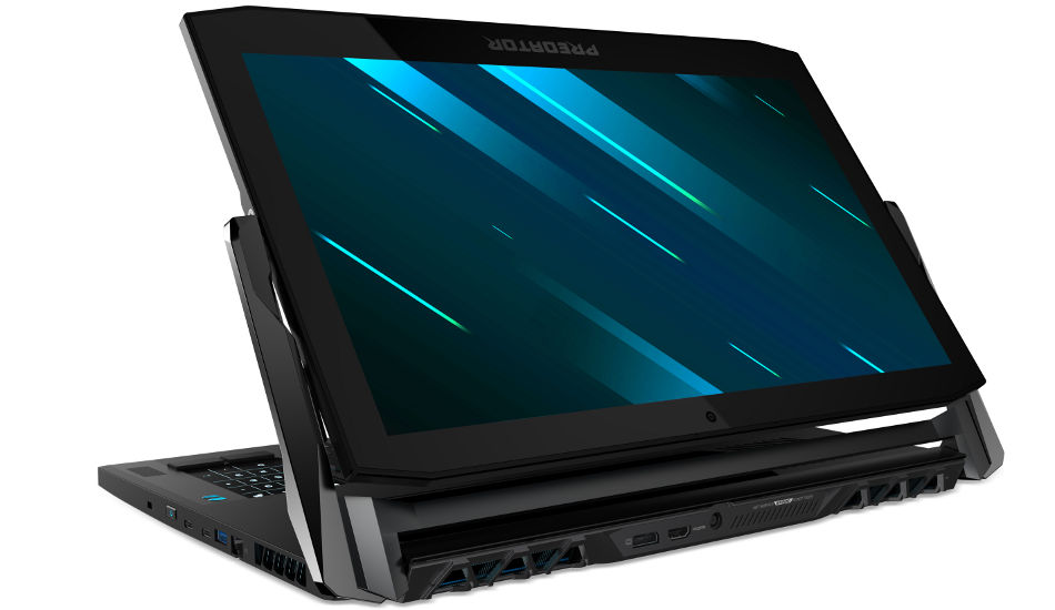 Acer Predator Triton 900, Predator Triton 500 laptops launched