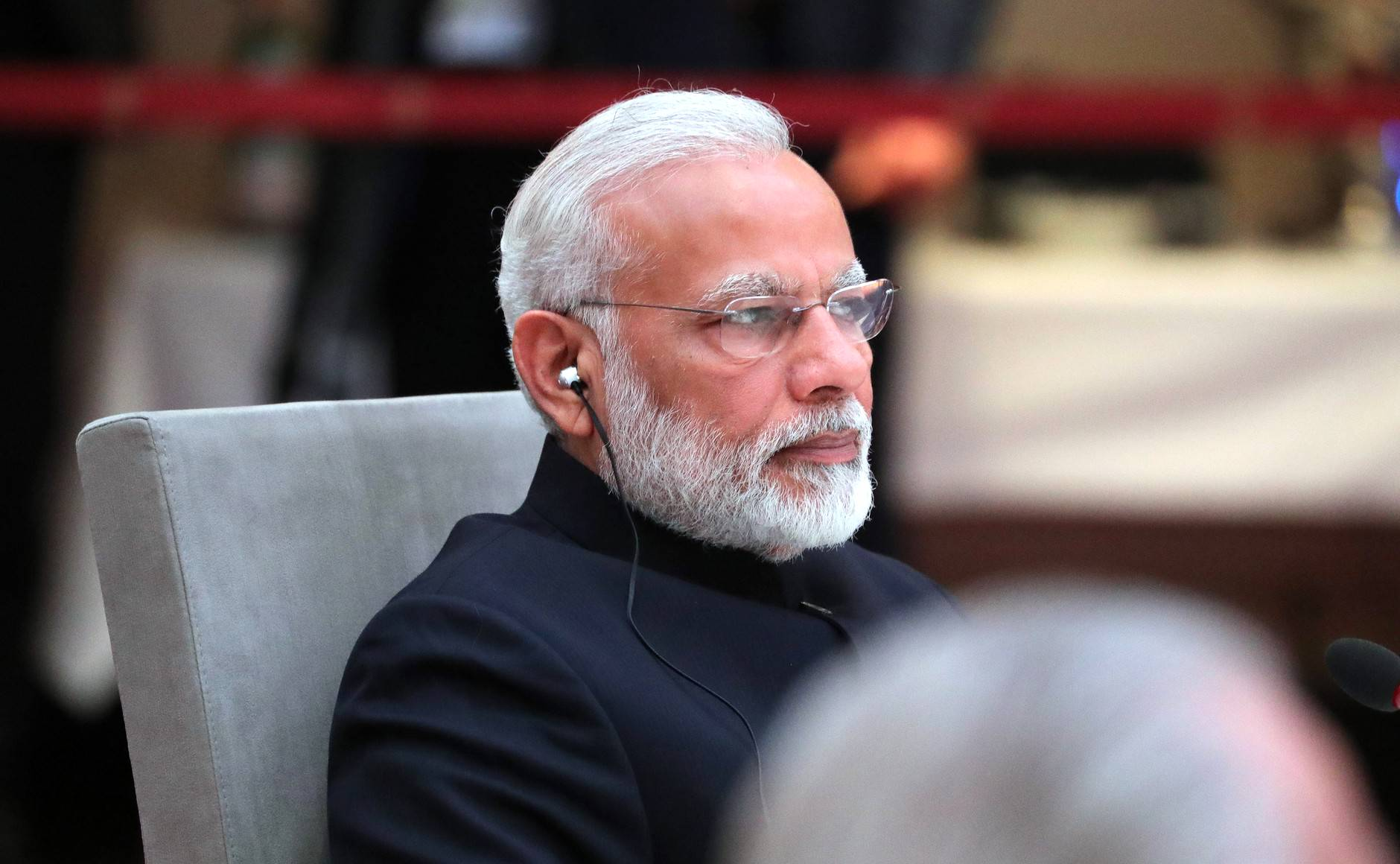 PM Modi's official website Twitter account gets hacked