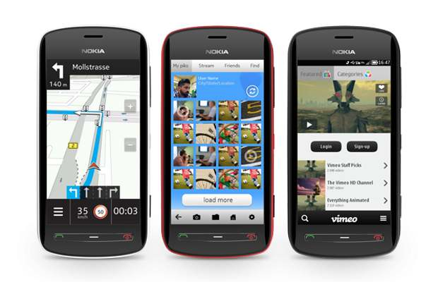 Telephony update for Nokia PureView 808 and 701 released
