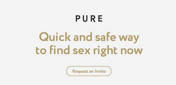 Pure sex app coming to iOS and Android soon