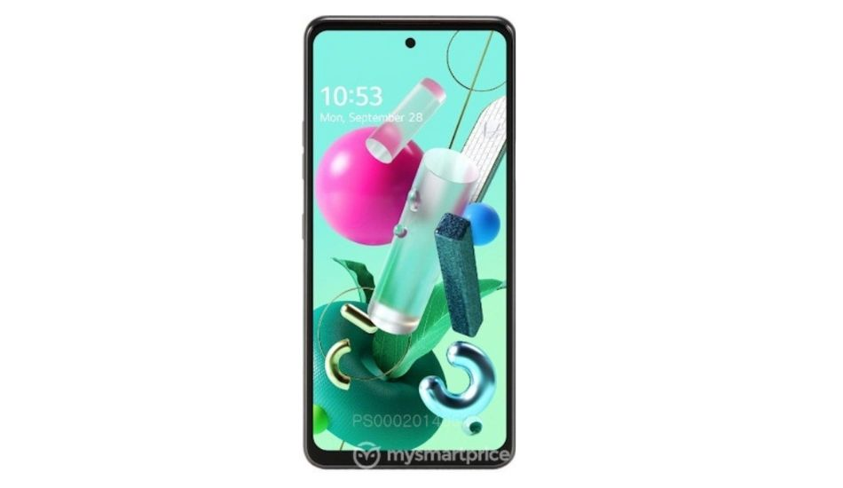 LG Q92 5G Specifications, Design Leaked, tipped to come with Snapdragon 765G and Quad-cameras