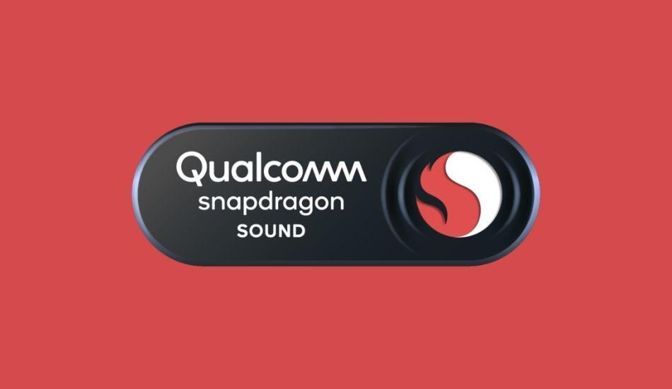 Qualcomm announces Snapdragon Sound technology