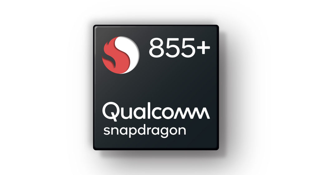 Qualcomm Snapdragon 855 Plus mobile platform announced, coming first to Asus ROG Phone II