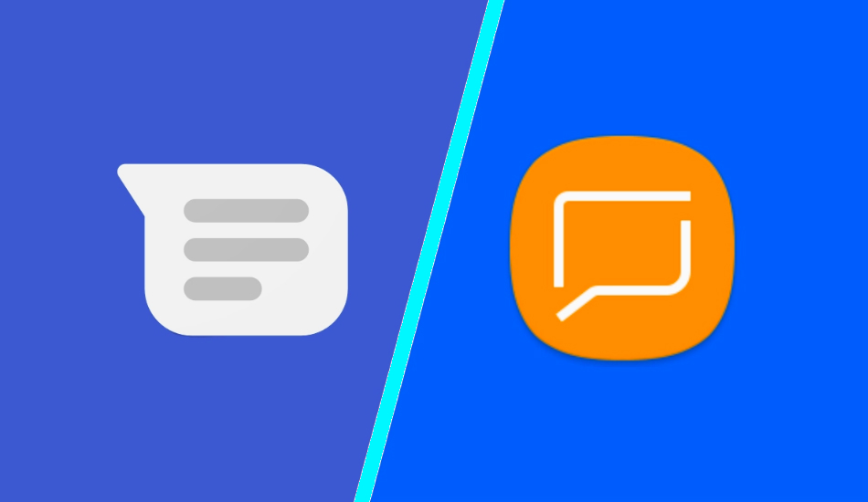 Samsung joins Google in a move to bring iMessage-like RCS service