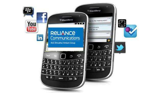 RCom launches unlimited BBM plan for Rs 129