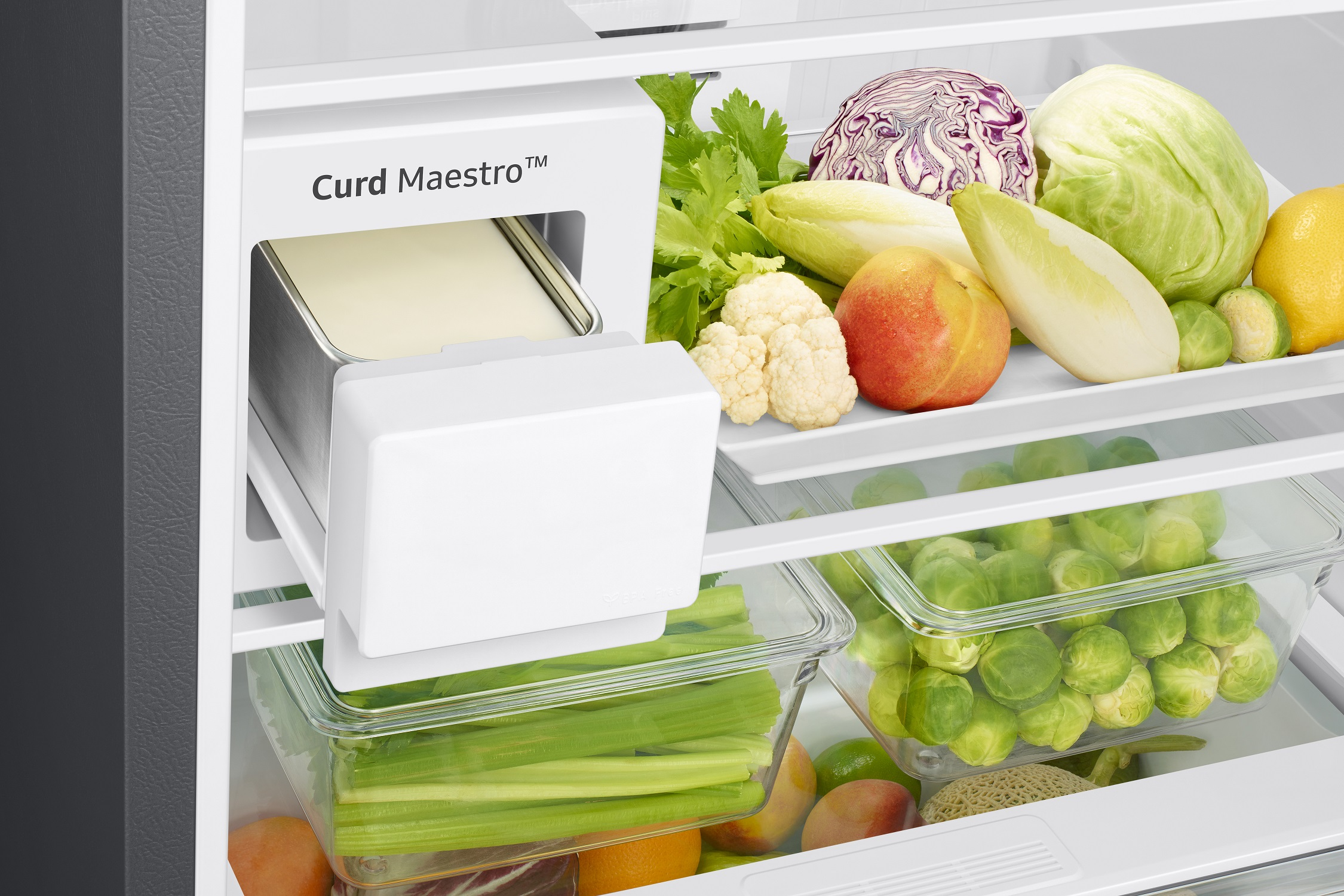 Samsung launches new Curd Maestro refrigerator options
