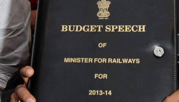 Budget 2018.  The promises get bigger,  will they be kept?