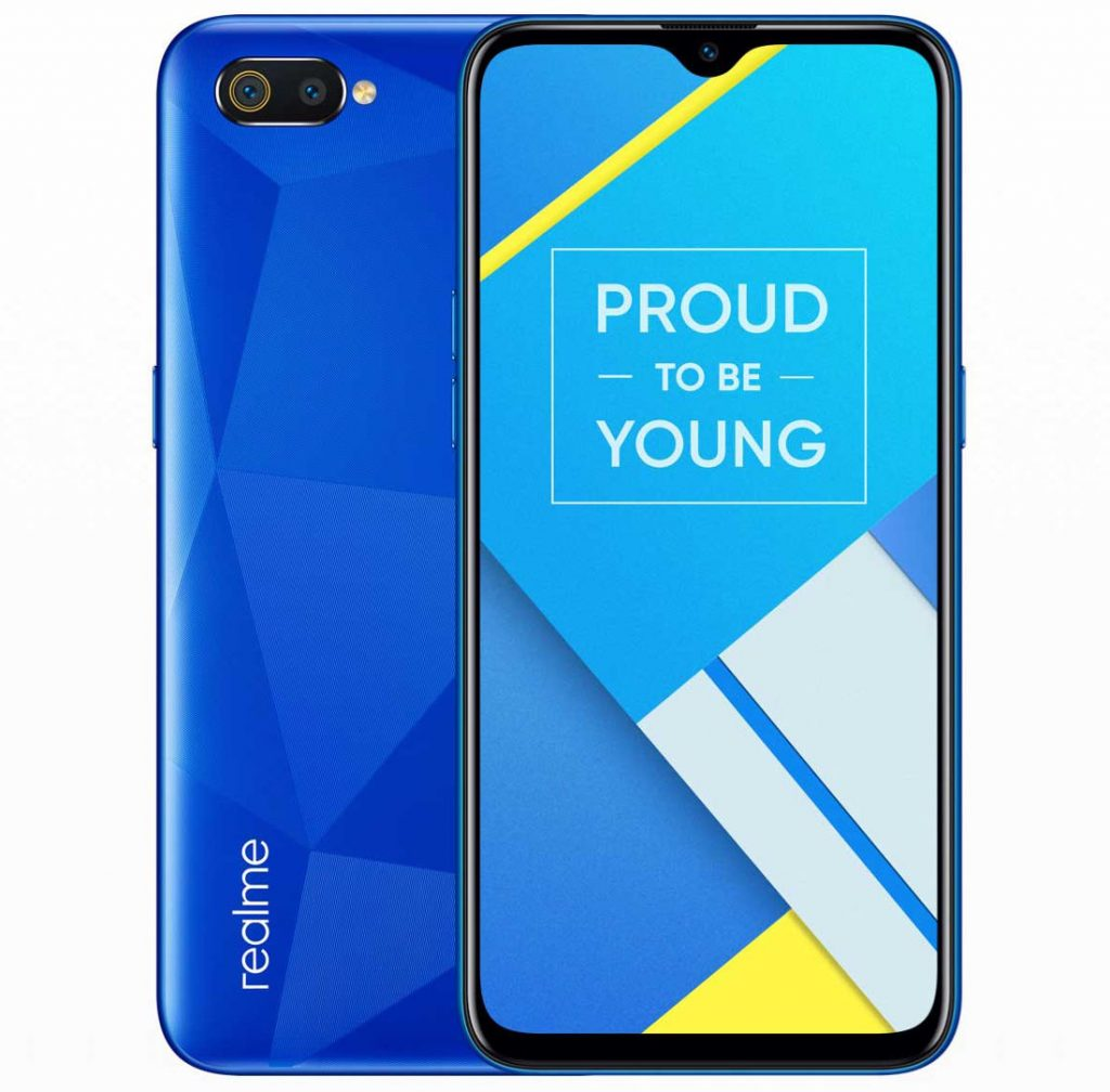 Realme C2 and Realme C3 price hiked in India