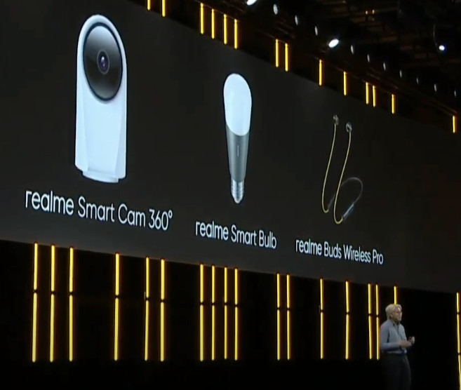 Exclusive: Realme 7i,Smart TV 55, Buds Air Pro, Buds Wireless Pro,  Smart Cam 360, Smart Bulb to launch in India soon