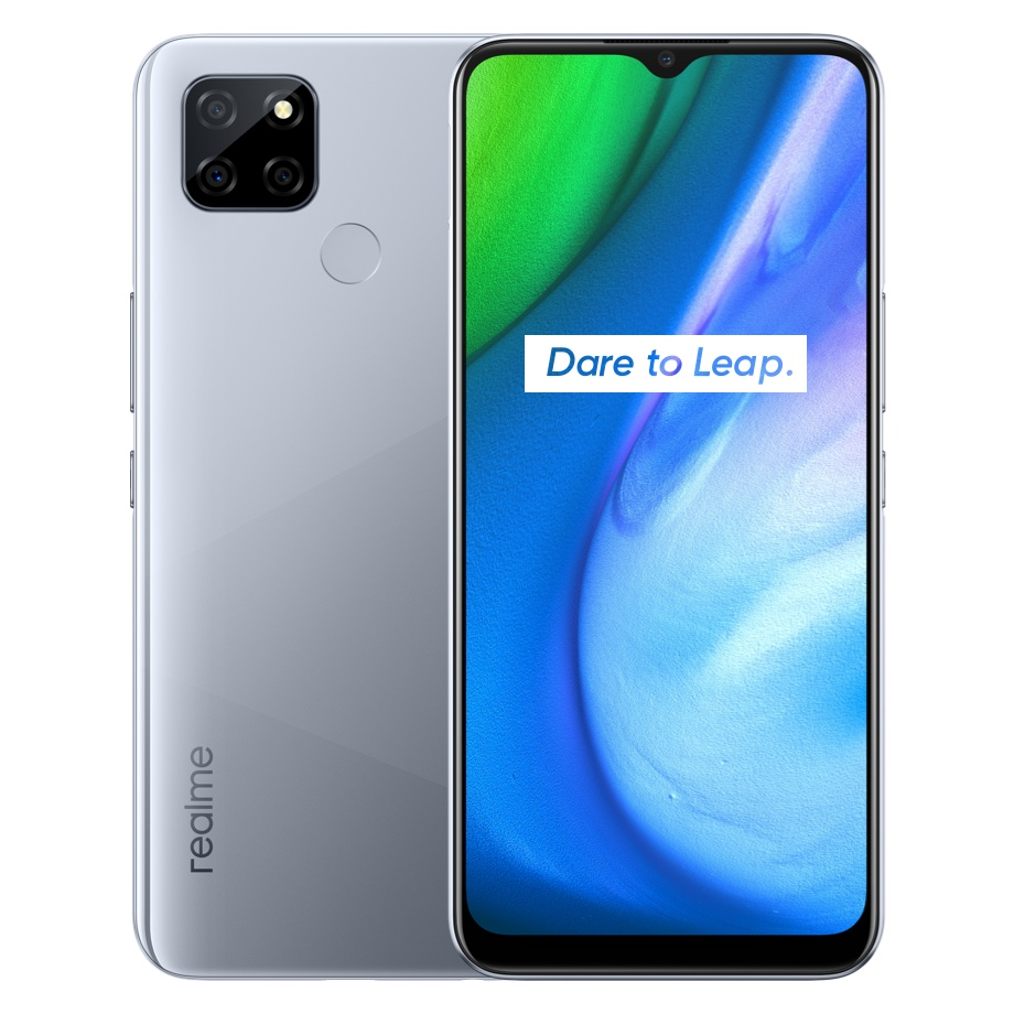 Realme Q2i goes official with 5000mAh battery and Dimensity 720 SoC