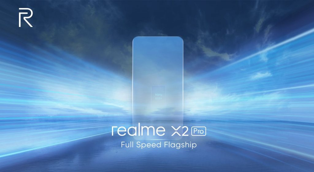 Realme X2 Pro receives a new update with August security patch, DC Dimming, Smooth Scrolling and more