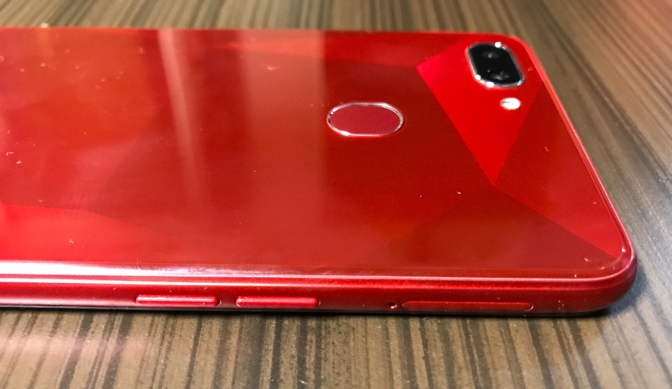 Realme 2 in Pictures