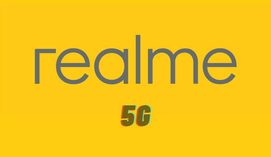 Realme's 5G roadmap for 2021