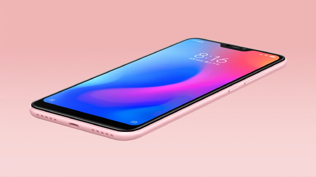 Xiaomi Redmi 6 Pro First Impressions: New packaging, same specs!