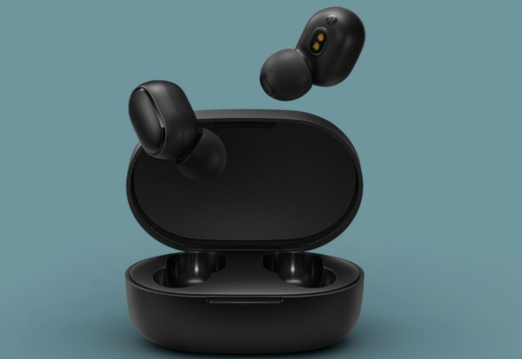 Redmi AirDots S true wireless earbuds announced with Bluetooth 5.0