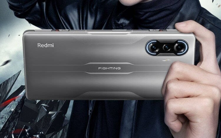 Redmi K40 Gaming Edition launched with retractable shoulder buttons, JBL tuned speakers and more