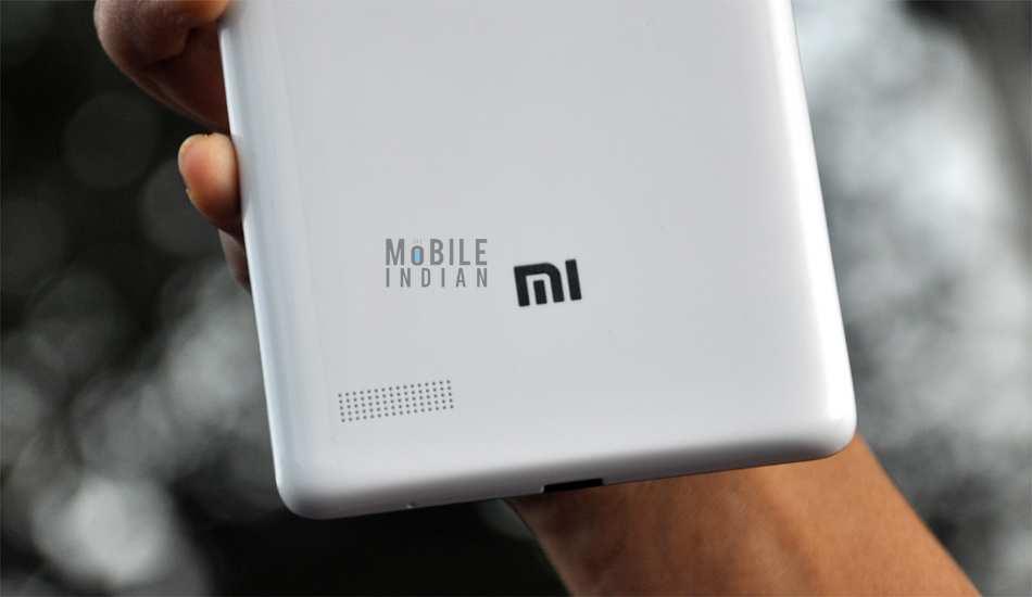 Redmi Note 5, Redmi Note 5 Pro get MIUI 12 update