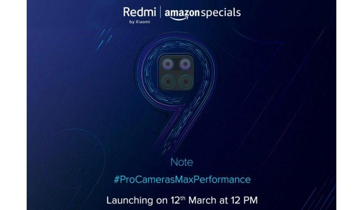 Xiaomi Redmi Note 9 Pro Max, Redmi Note 9 Pro launched in India, price starts at Rs 12,999