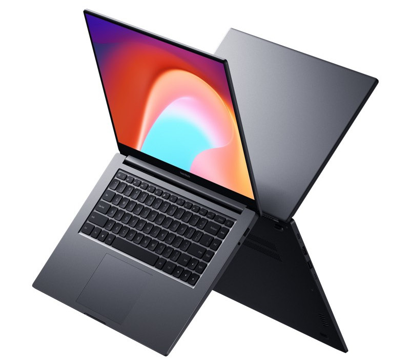 RedmiBook 16 with Intel Core i7 10nm processor to be announced on July 8