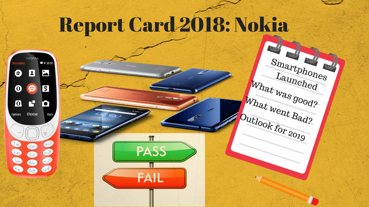 Nokia 6.1 Plus was one of the best selling smartphone: TMI Report 2018 for Nokia