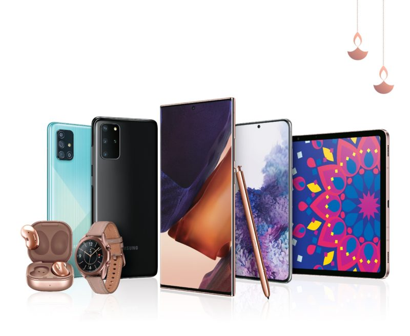 Samsung India launches 'Reward Yourself' program: Here are the offers