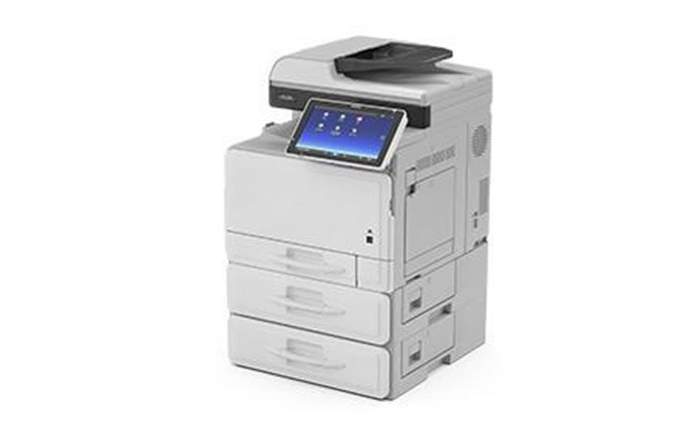 Ricoh launches two new A4 colour multifunctional printers in India