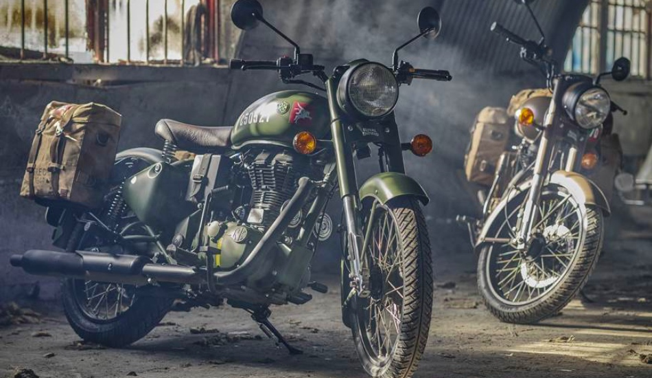 Royal Enfield Classic 500 Pegasus Edition launch in India: All You Need To Know