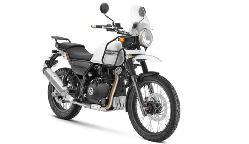 Royal Enfield motorcycles to get single-channel ABS, while dual-channel for Himalayan