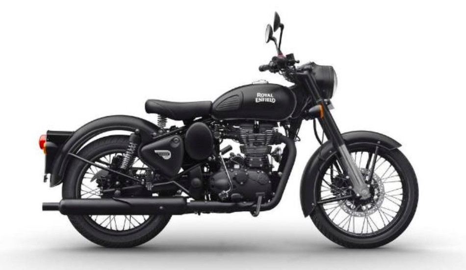 Royal Enfield Classic 500 ABS launched in India at Rs 1.99 lakhs