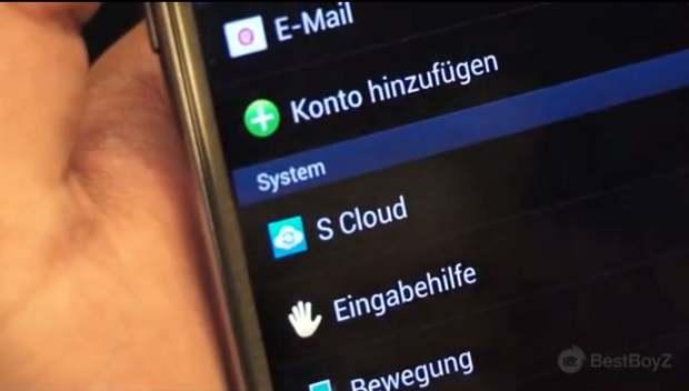Samsung S cloud service breaks cover in IFA Berlin