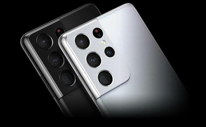 Samsung Galaxy S22 camera specifications leaked