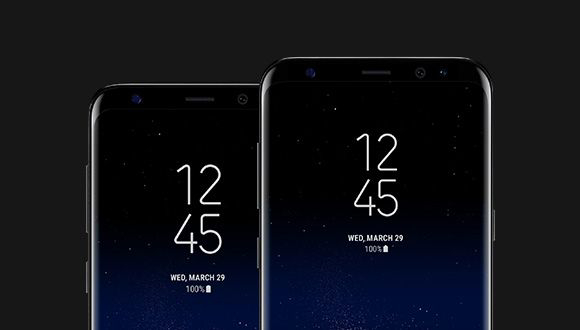 Samsung Galaxy S9 and Galaxy S9+ to be showcased at CES 2018: Report
