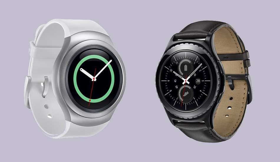 Samsung Galaxy Gear S3 to be launched in Sept: Rumours