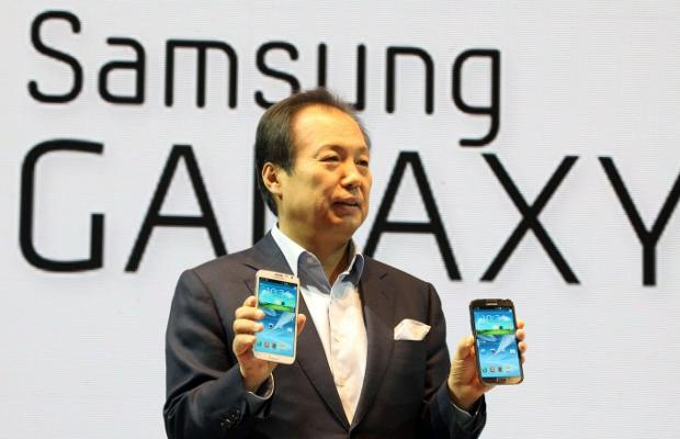 Galaxy SIII, Note 2 to get Android 5.0 and above as well