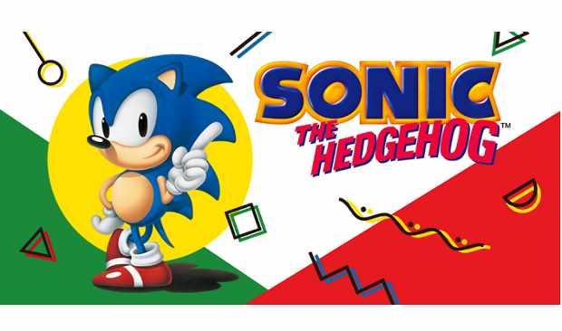 SEGA's Sonic games sale at Rs 59 each