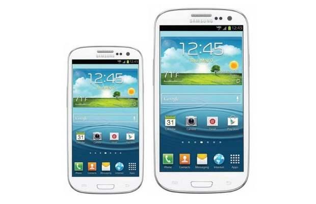 Details of Samsung Galaxy S III Mini leaked