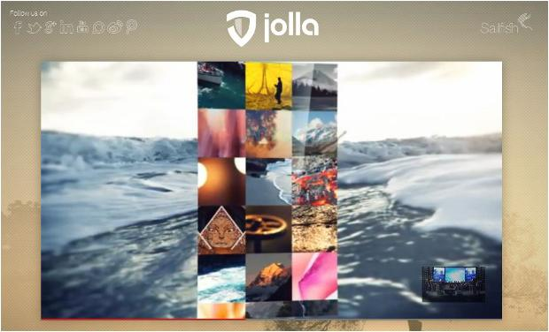 Smartphone with Sailfish OS coming soon to India