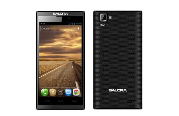 Salora upgrades Powermaxx Z1 to Android 4.1 OS