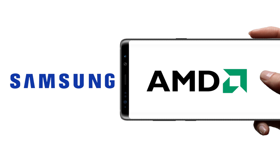 Better graphics are coming to smartphones, thanks to Samsung and AMD