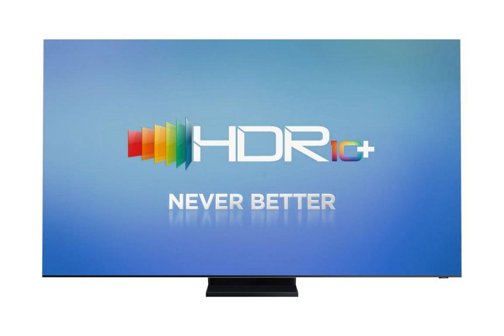 Samsung smart TVs now support HDR10+ content from Google Play Movies