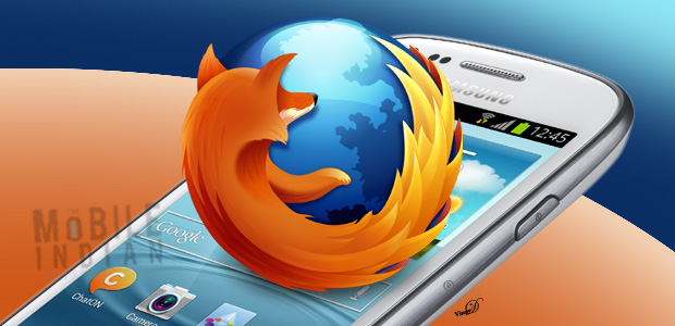 Samsung and Mozilla to develop faster browser