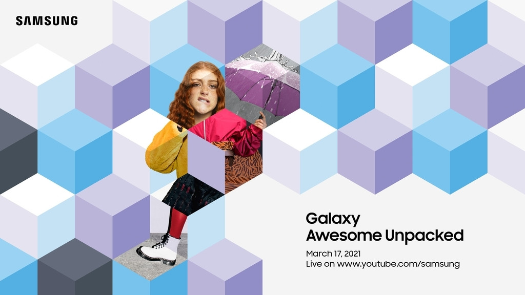 Samsung Unpacked 2021 event set for March 17, may unveil Galaxy A72 and Galaxy A52