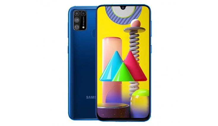 Samsung Galaxy M31 gets Glance, Vodafone Idea RCS support and more with a new update