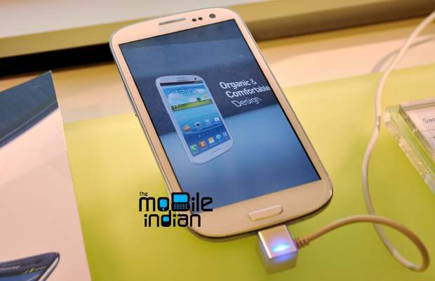 Samsung pauses Android 4.3 roll out for Galaxy SIII