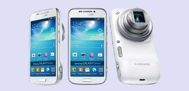 Samsung Galaxy S4 Zoom price revised to Rs 30,590