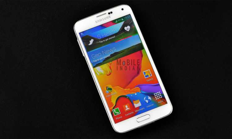 Samsung Galaxy S5 Octa Core Review: Superb but plastic