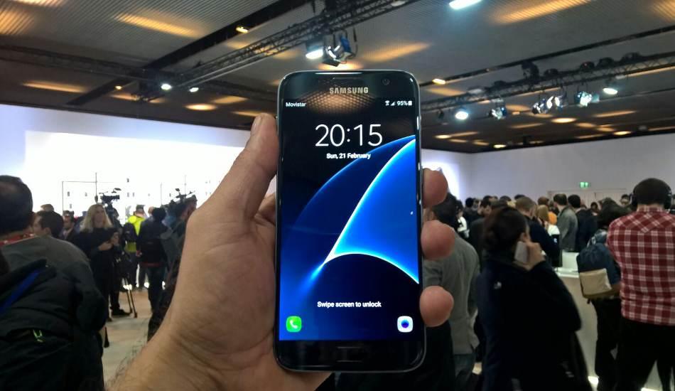 Samsung Galaxy Tab S7 and Samsung Galaxy Tab S7+ pre-orders begin in India