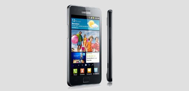 Samsung Galaxy SII gets Jelly Bean update in India
