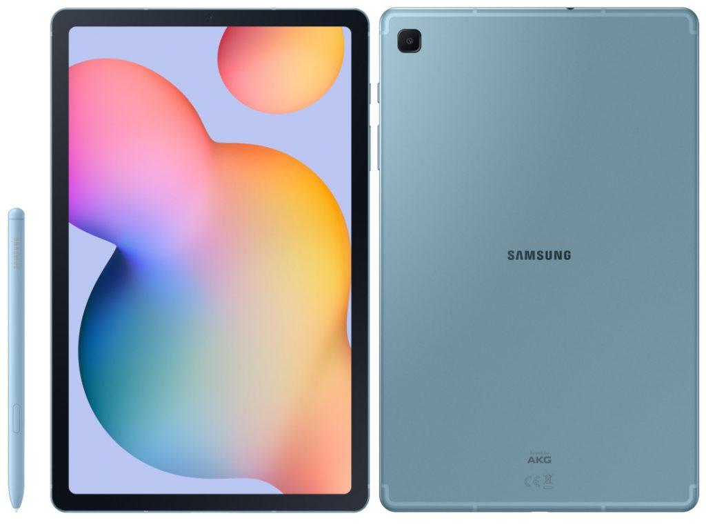 Samsung Galaxy Tab S7+ receives Bluetooth certification